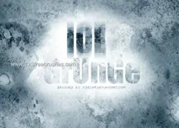 Ice Grunge Set
