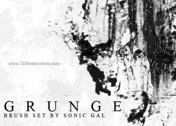 Grunge Set 8