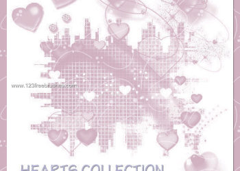 Hearts Collection