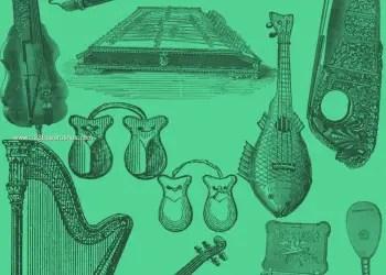 Strange Instruments