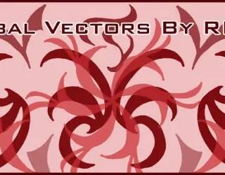 Photoshop Free Tribal Vectors Brushes