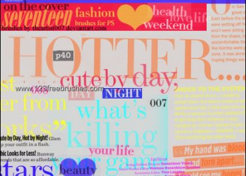 Magazine Word