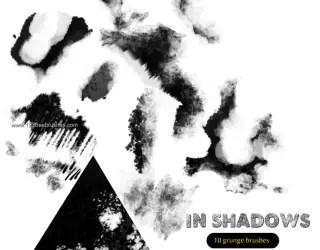 Shadows Grunge