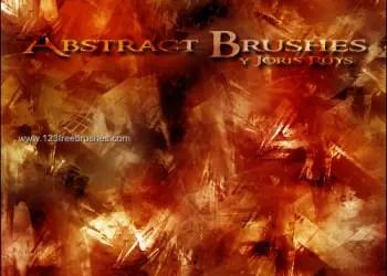 Fractal Brush Cs6