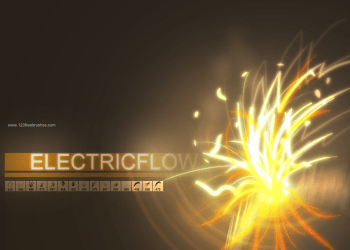 Electric Flow
