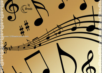 Musical Notes 30