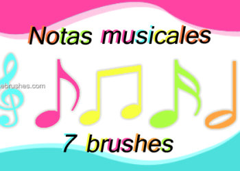Musical Notes 3