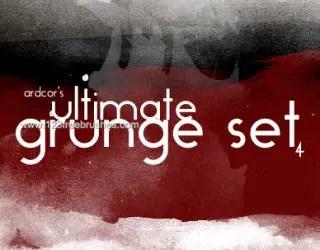 Ultimate Grunge