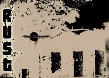 Rust Grunge 7