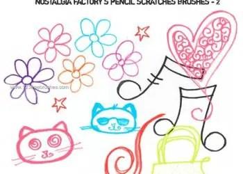 Pencil Drawings Doodle