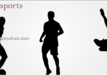 Player Silhouettes