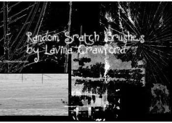 Random Scratch