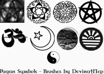 Pagan Symbols 3