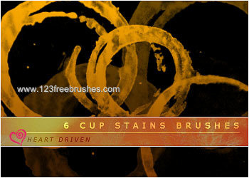 Cup Stain