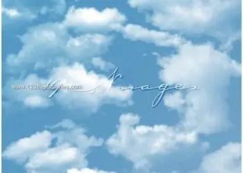 Nuages – Clouds