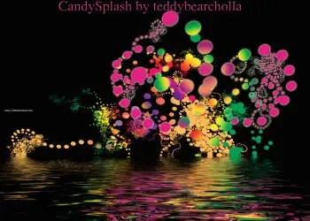 Candy Splash