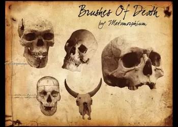 Death Skulls