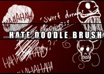 Handmade Doodle 17