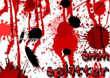 Paint Splatter 30