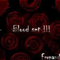 Blood Set