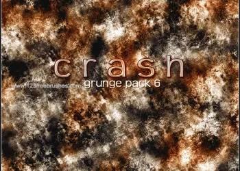 Crash Grunge Pack 6