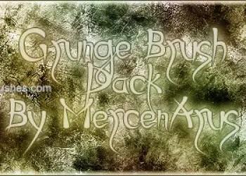 Distressed Grunge Pack 5