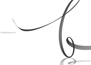 Swirl Ribbon