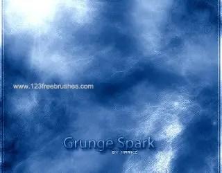 Grunge Spark