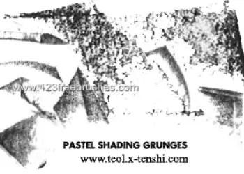 Pastel Shading Grunge