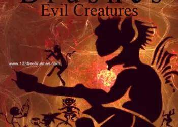 Evil Creatures