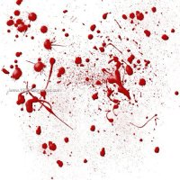 Blood Splatter Set 1