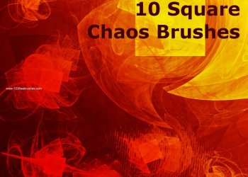 Square Chaos