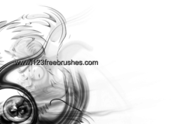 Abstract Blur