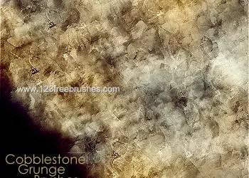 Cobblestone Grunge