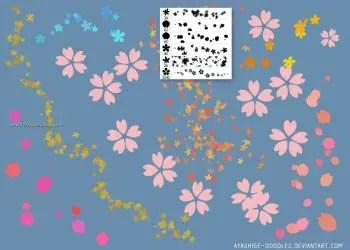 Sakura – Momiji – Petals