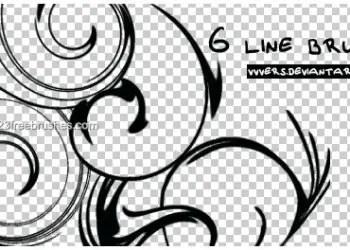 Swirl Line