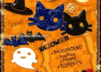 Halloween Brushes Photoshop Cs3 Crack