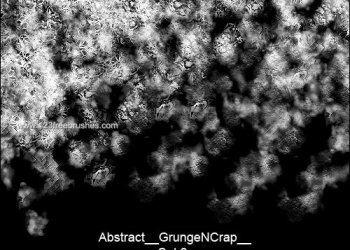 Abstract Grunges