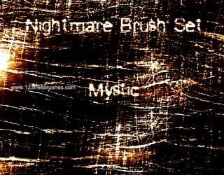 Nightmare Grunge Set