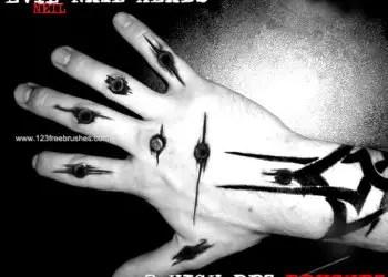 Evil Nail Heads