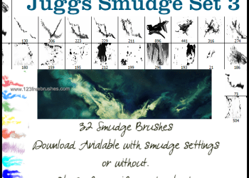Smudge 8