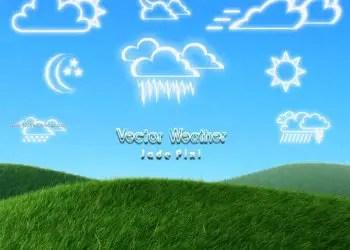 Vector Weather