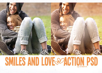 photoshop free actions