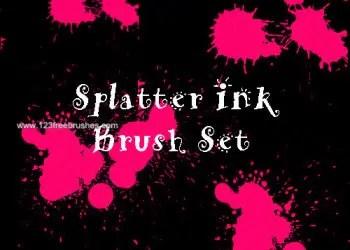 Paint Splatter 35