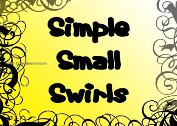 Small Swirl