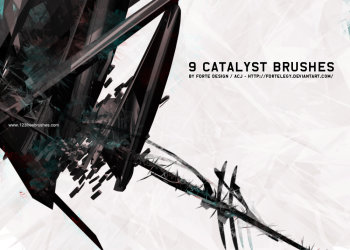 Abstract Catalyst