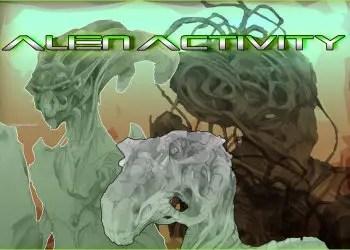 Alien Activity