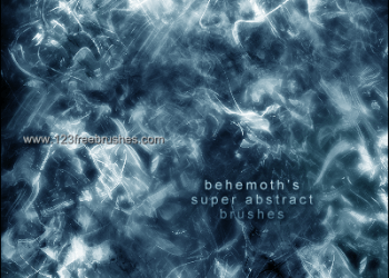 Photoshop Abstract Brushes Download Free
