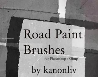 Road Paint