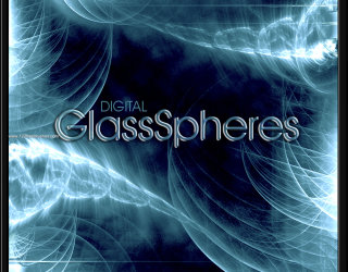 Digital Glass Sphere